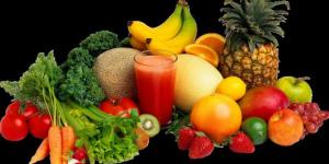 Основные принципы жизни и  правильное питание
