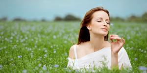 Дыхание - энергия жизни