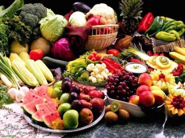 Сила правильного питания