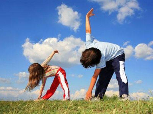 Сила физических упражнений