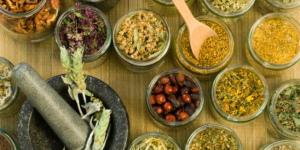 Китайская лечебная диетология