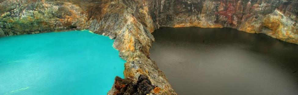 Живая и мёртвая вода
