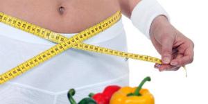 Что такое диета