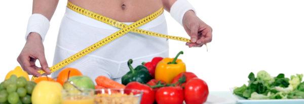 Идеальная диета для похудения всего тела
