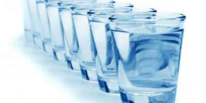 Сколько пить воды