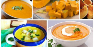 Диета из супов